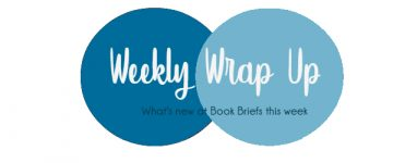 {Weekly Wrap Up} Week of October 20-27th