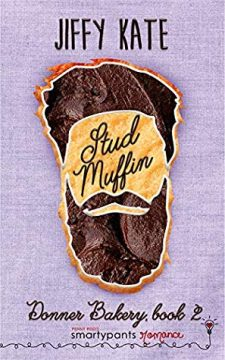 {Review} Stud Muffin by Jiffy Kate