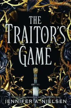 {Review} The Traitor's Game by Jennifer A. Nielsen