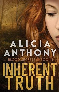 {Guest Post+Giveaway} The Inherent Truth by Alicia Anthony