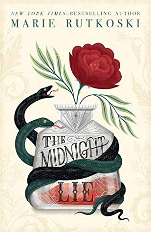 The Midnight Lie by Marie Rutkoski