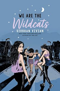 {Interview} We Are the Wildcats by Siobhan Vivian