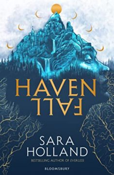 {Review} Havenfall by @Sara_Holland