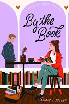 {Review+Giveaway} By the Book by Amanda Sellet