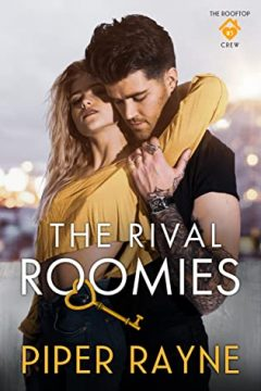 {Review} The Rival Roomies by Piper Rayne