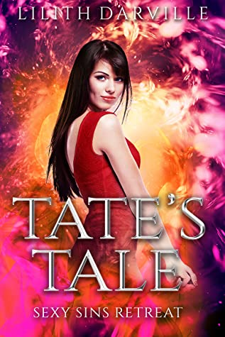 Tate's Tale by Lilith Darville