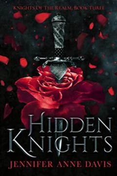 {Review} Hidden Knights by Jennifer Anne Davis