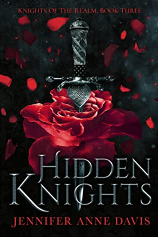 Hidden Knights by Jennifer Anne Davis