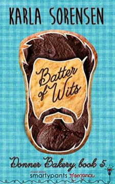 {Review} Batter of Wits by Karla Sorensen