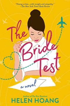 {Review} The Bride Test by Helen Hoang @HHoangWrites @BerkleyRomance