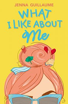 {Review} What I like About Me by Jenna Guillaume