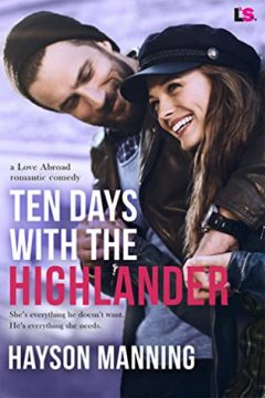 {Review} Ten Days with the Highlander by Hayson Manning