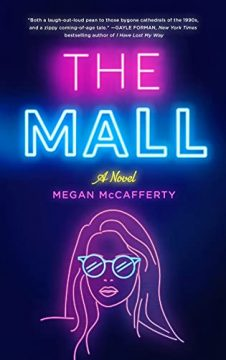 {ARC Review} The Mall by Megan McCafferty