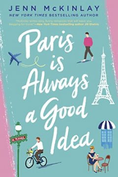 {Review} Paris Is Always a Good Idea by Jenn McKinlay