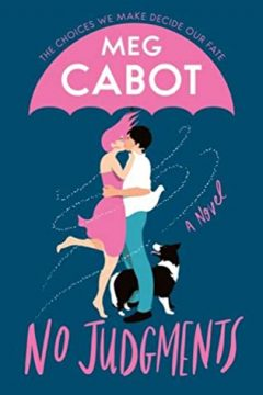 {Review} No Judgments by Meg Cabot