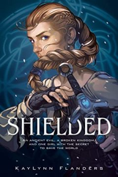 {Review} Shielded by KayLynn Flanders