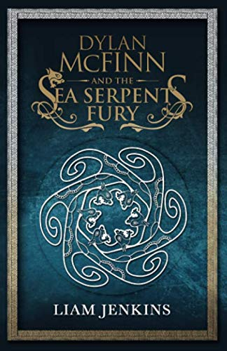 Dylan McFinn & The Sea Serpent's Fury by Liam Jenkins