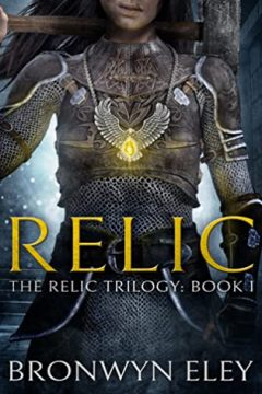{Review} Relic by Bronwyn Eley