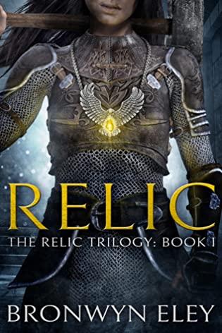 Relic by Bronwyn Eley