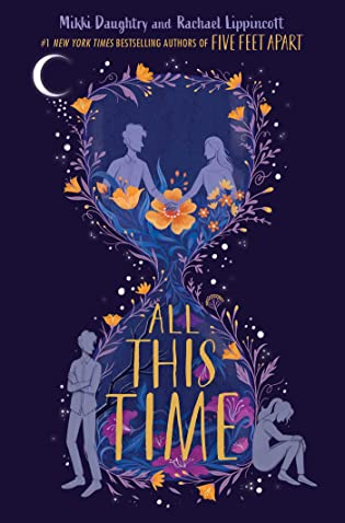 All This Time by Mikki Daughtry, Rachael Lippincott