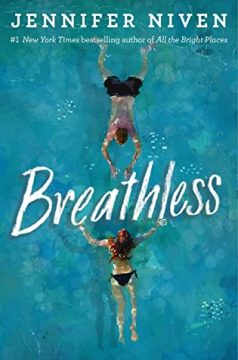{Release Day Review+Giveaway} Breathless by Jennifer Niven