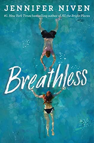 Breathless by Jennifer Niven