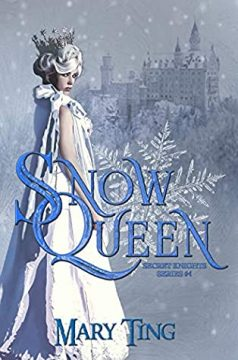 {Giveaway} Snow Queen by Mary Ting