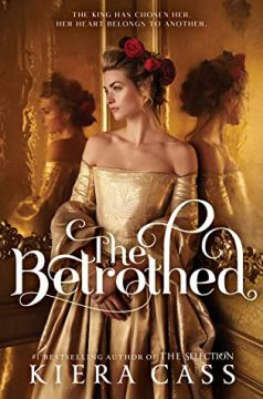 {Review} The Betrothed by Kiera Cass