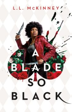 {Review} A Blade So Black by L.L. McKinney