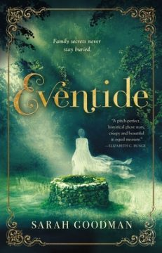 {Review} Eventide by Sarah Goodman