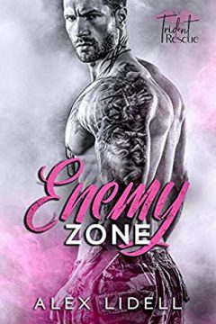 Review+Giveaway} Enemy Zone by Alex Lidell