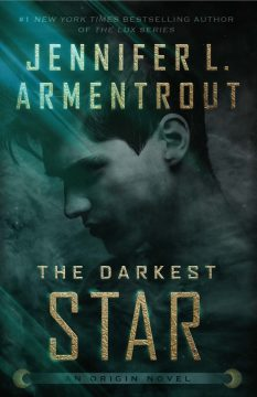 {Review+Giveaway} The Darkest Star by Jennifer L. Armentrout @TorTeen