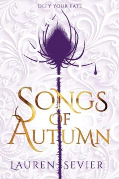 {ARC Review+Giveaway} Songs of Autumn by Lauren Sevier