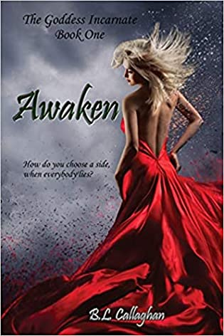 Awaken by B.L. Callaghan