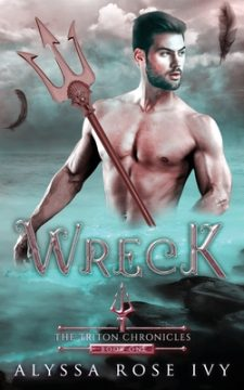 {Review} Wreck by Alyssa Rose Ivy