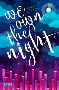 {Review} We Own the Night by Ashley Poston