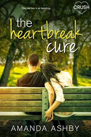 The Heartbreak Cure by Amanda Ashby