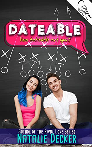 Dateable by Natalie Decker