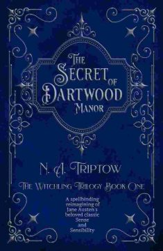 {Excerpt+Giveaway} The Secret of Dartwood Manor by N.A. Triptow