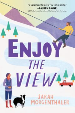 {Review} Enjoy the View by Sarah Morgenthaler