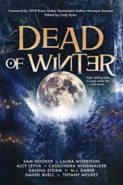 {Mini Review+Giveaway} Dead of Winter Anthology