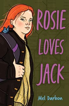 {Guest Post+Giveaway} Rosie Loves Jack by Mel Darbon