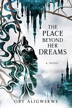 {Excerpt+Giveaway} The Place Beyond Her Dreams by Oby Aligwekwe