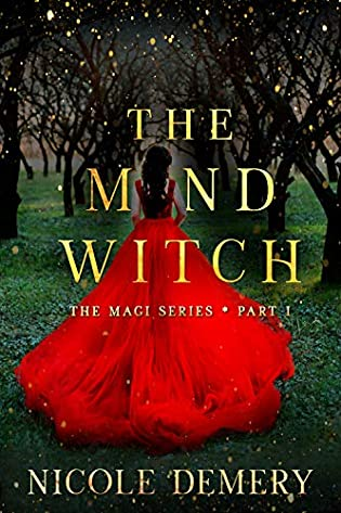The Mind Witch by Nicole Demery
