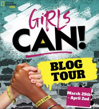 {Interview+Giveaway} Girl's Can!
