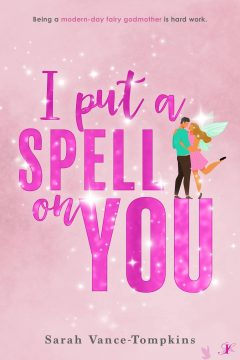 {Excerpt+Giveaway} I Put a Spell On You by Sarah Vance-Tompkins