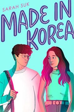 {ARC Review} Made in Korea by Sarah Suk @sarahaelisuk @simonteen