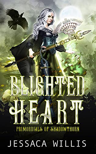 Blighted Heart by Jessaca Willis
