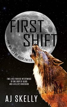 {Review} First Shift by AJ Skelly