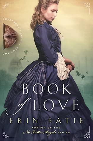 Book of Love by Erin Satie